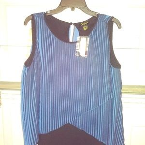 N.W.T. Cartise Size 8 Woman's Top